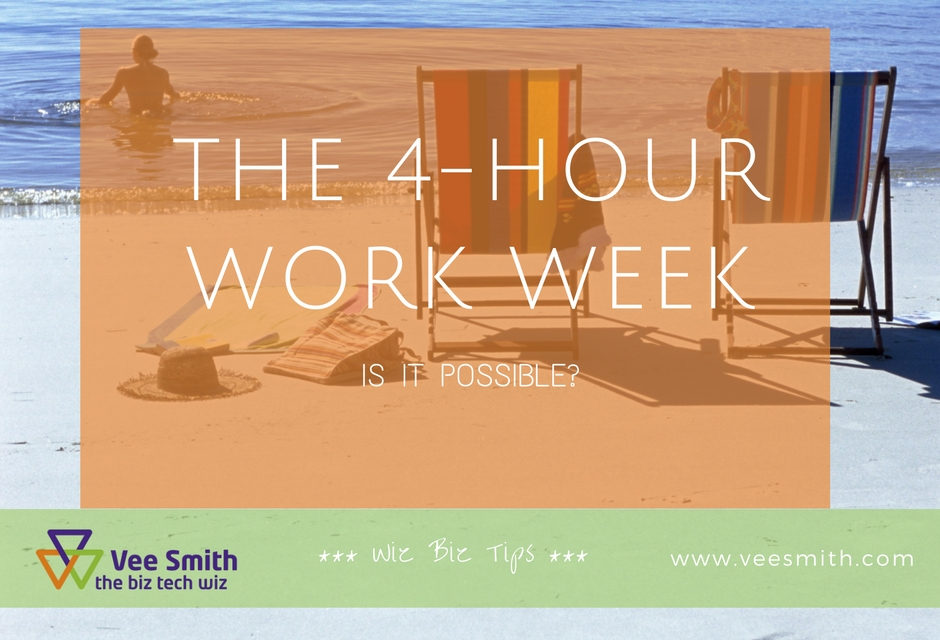 The 4-hour Work Week – Is It Possible?