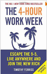 4-Hour Work Week - review