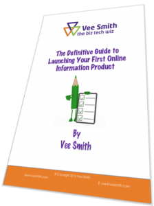 The Definitive Guide to Launching your First Online ...