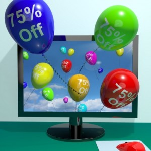 Discounting prices - pros and cons