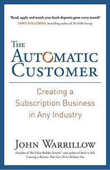 The Automatic Customer [book review]