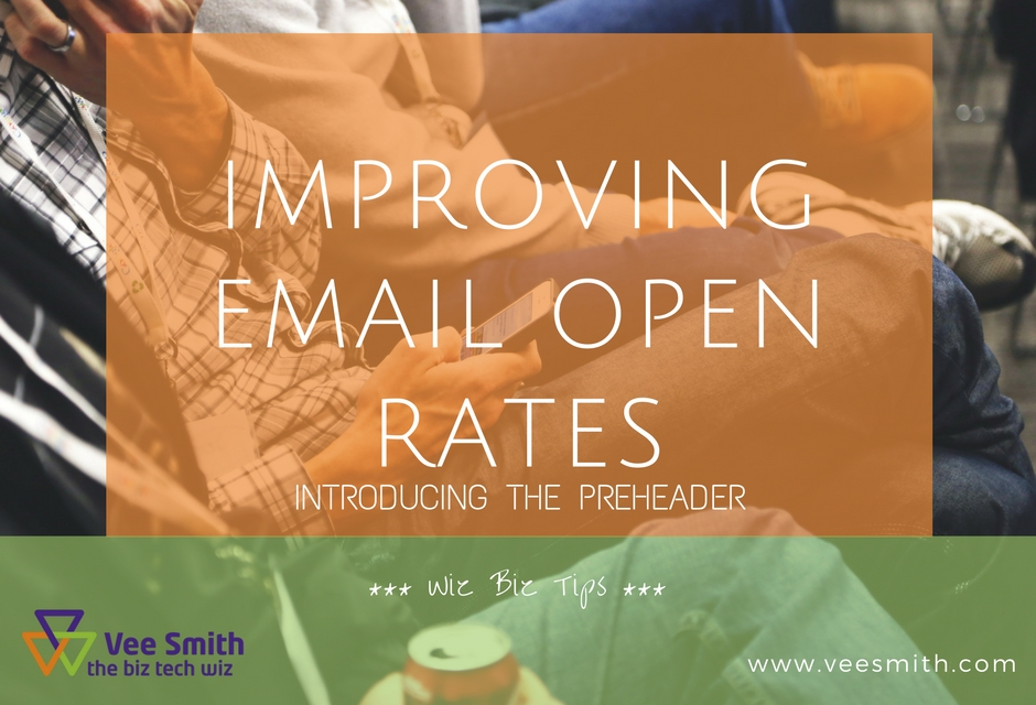 Improving Email Open Rates
