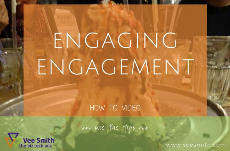 engaging Engagement