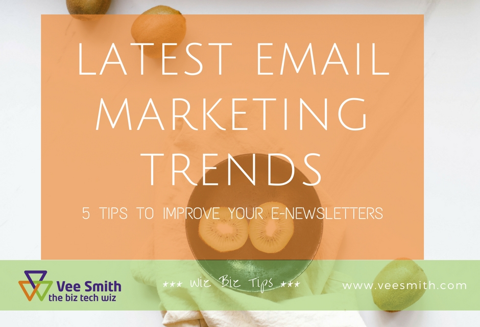 The most effective email campaigns – 5 tips