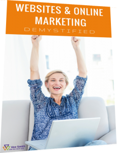 Websites & Online Marketing Demystified