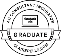 FB Ad Consultant badge