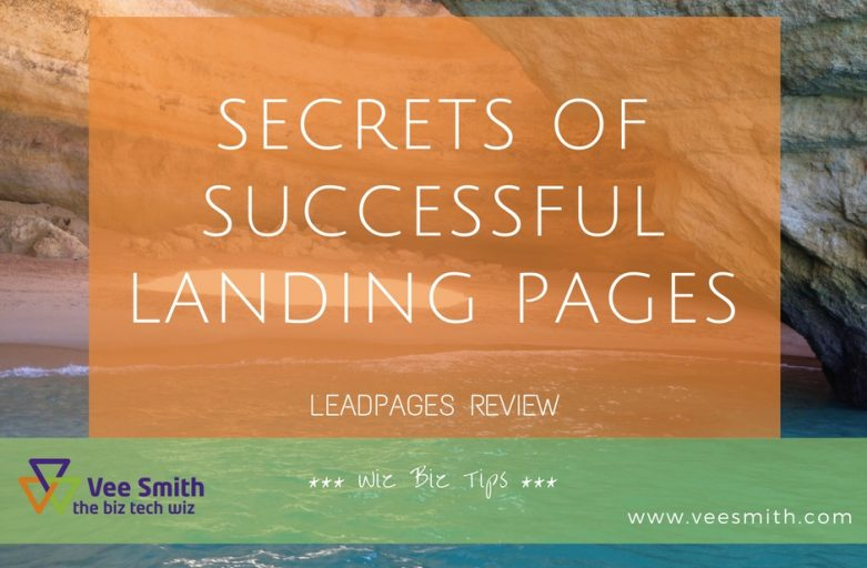 Leadpages review - is it worth it