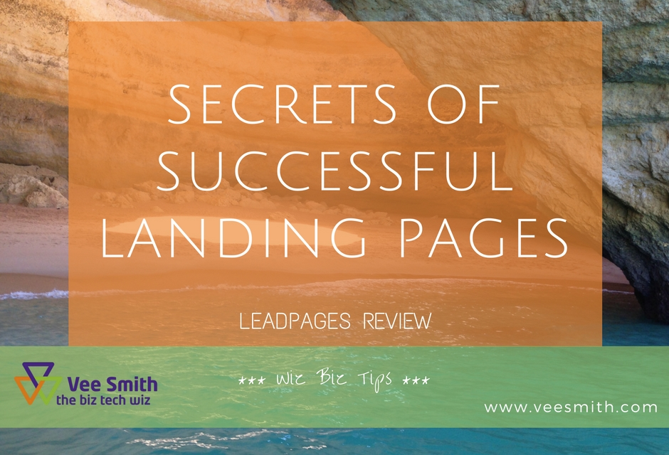 Leadpages Review – is it worth it? My findings