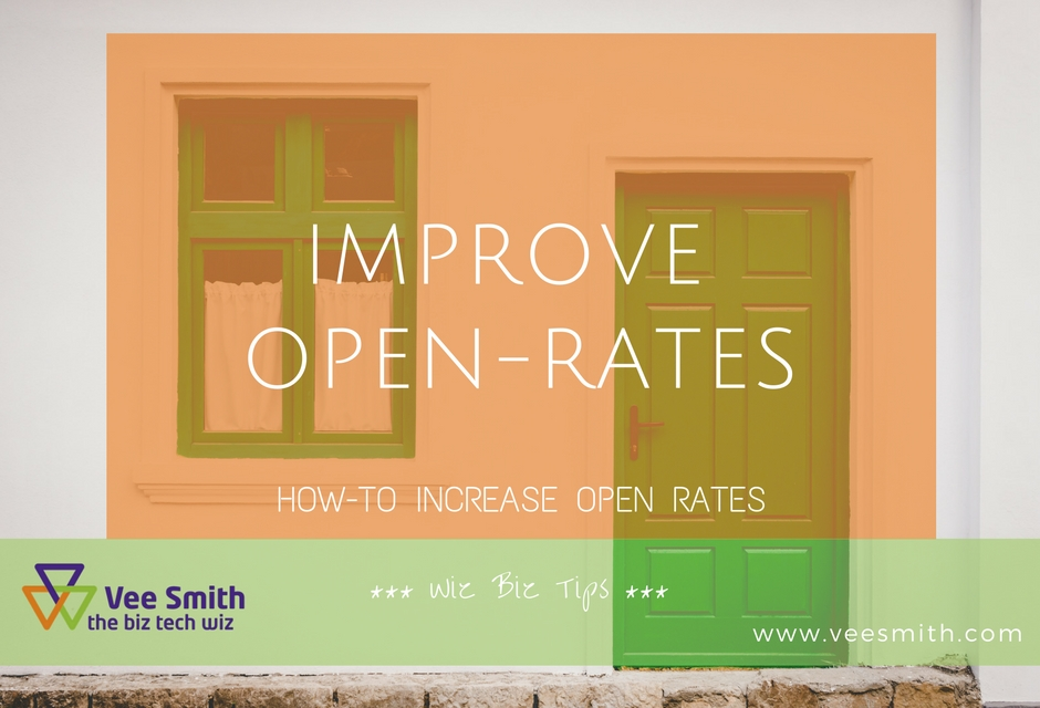 How to Increase Open Rates in Email Marketing Campaigns