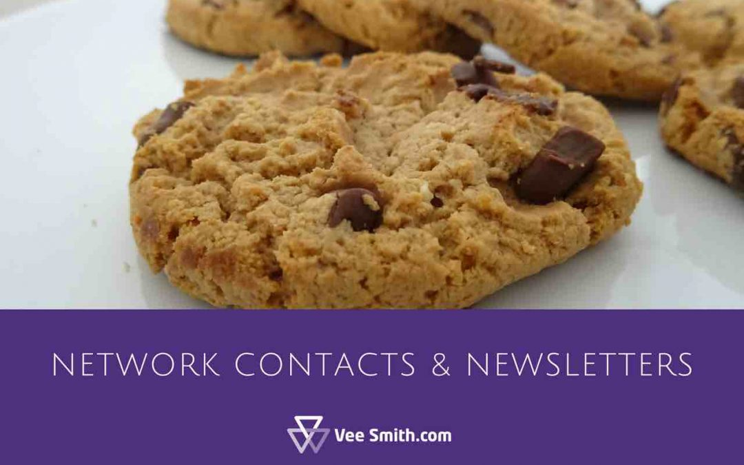 Is it ok to add networking contacts to my newsletter list